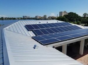 How To Make Your Roof More Environmentally Friendly