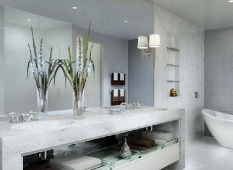 Set aside the Opportunity to Plan and Structure Your Bathroom Re-Design
