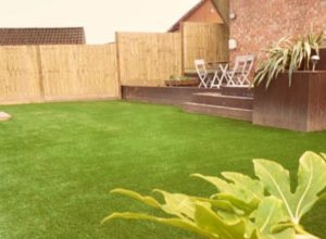 The Arranging Your Back Yard with Artificial Grass