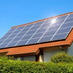 Steps to follow while installing the solar panels on your roof