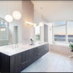 Two Design Changes That Will Brighten Your Bathroom
