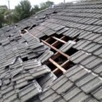 Signs of Serious Roof Damage