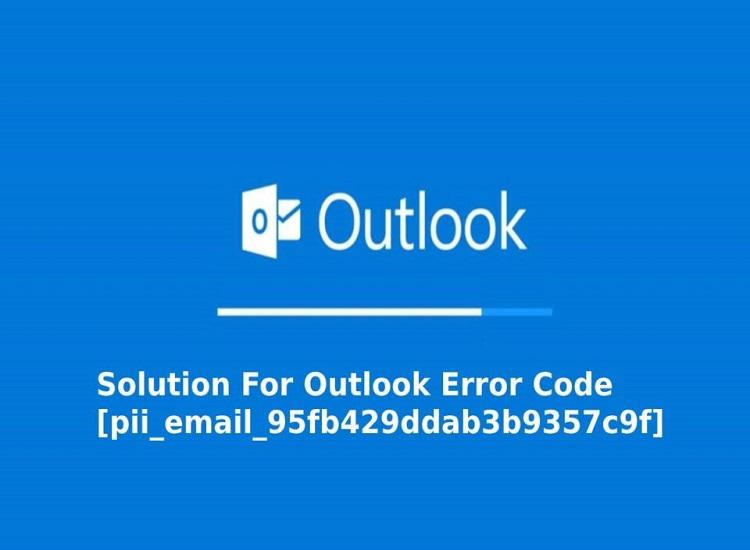 How to fix [pii_email_e7ab94772079efbbcb25]