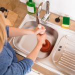 It Is Never Too Late to Treat a Clogged Drain